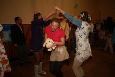 Maškarní ples 4. 3. 2017